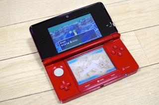 ドラクエ7 3DS