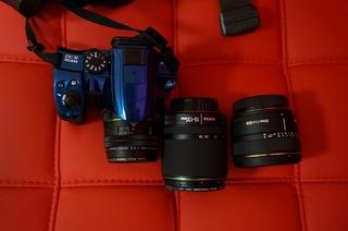 DA 35mm F2.8 MACRO Limited