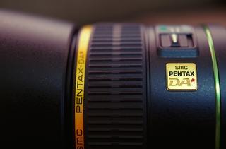 smc PENTAX DA☆55mm F1.4 SDM