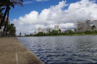 アラワイ運河(2)