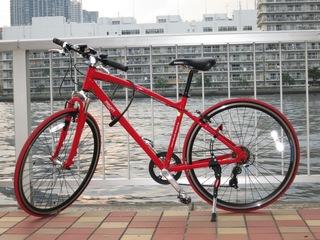 DUCATI 自転車
